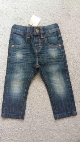 Spodnie Next nowe