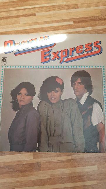 Płyta winylowa Dream Express