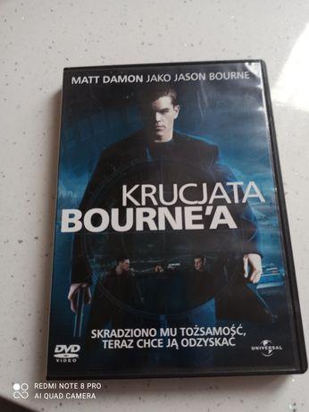 Krucjata Bourne'a, Ultimatum Bourne'a dvd