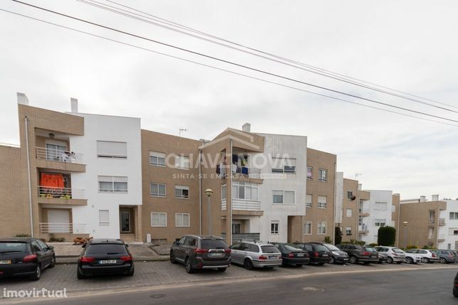 Apartamento T-2 em Argoncilhe, Santa Maria da Feira