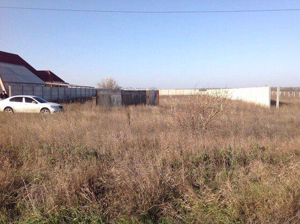 Продам участок земли в Новоазовском районе