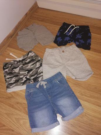 Ubrania chłopięce 92 rozmiar