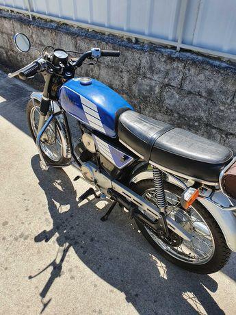 Yamaha FS1 de 1992 50cc