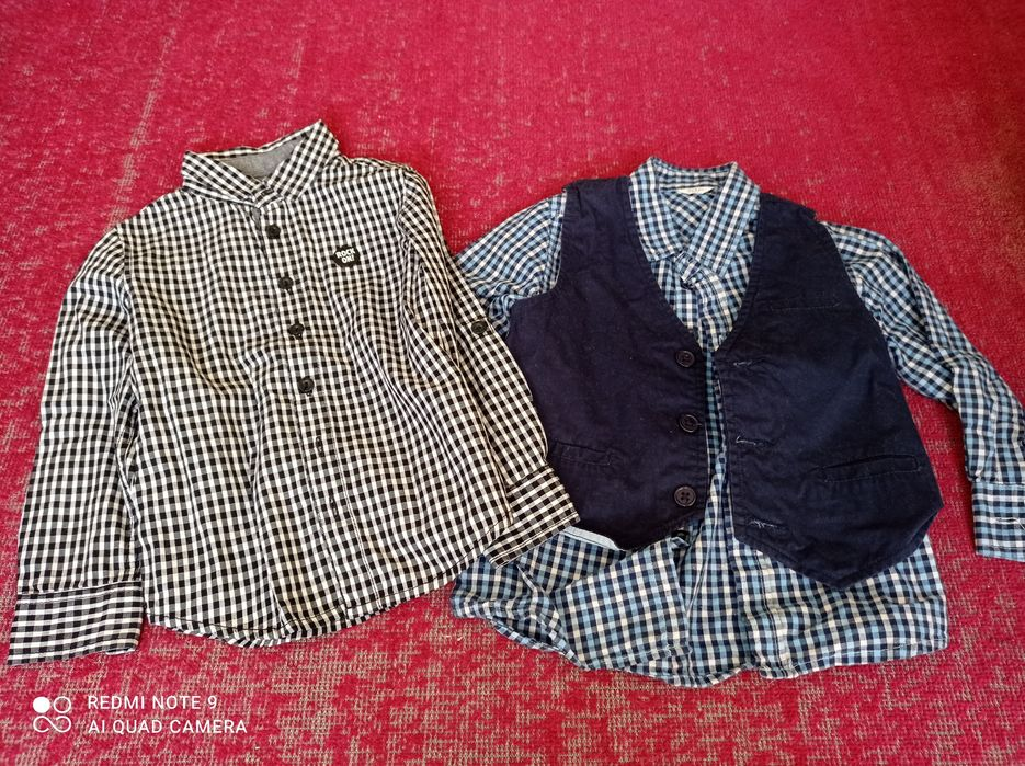 Paka ubrań dla chlopca Golub-Dobrzyń - image 1