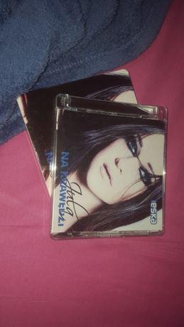 Płyta CD Jula Na Krawędzi eska