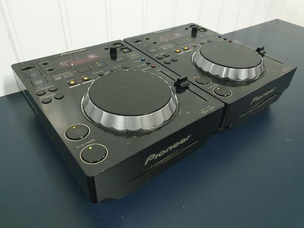2x Pioneer CDJ 350 najtaniej w sieci EU wersja djm