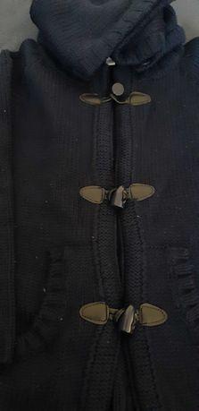 Casaco de malha Tuctuc 5anos ou 110cm