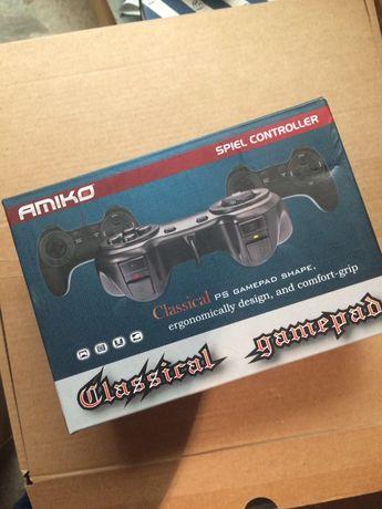 Comando jogos Amiko Spiel