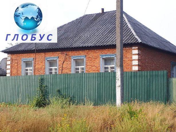 Чугуев продаем дом с удобствами в живописном месте Малиновка