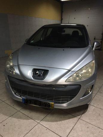 Peugeot 308 1.6HDI 5 lugares