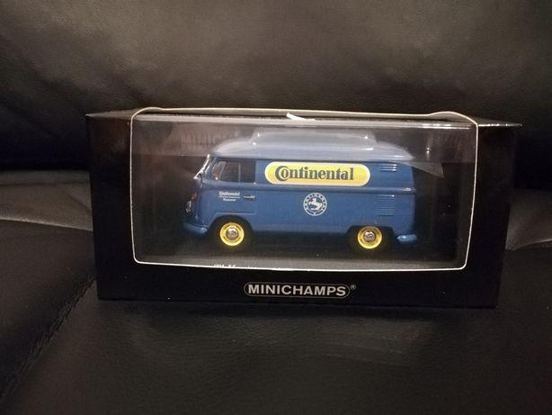 Vw t1 Minichamps