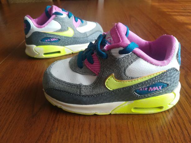 Nike AIR MAX 90 r. 22