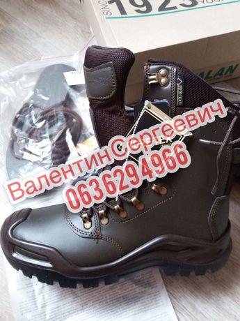 Зимние ботинки , берцы Талан Goretex , ЗСУ