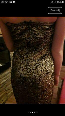 Sukienki 36 i 38
