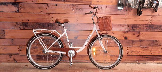 Велосипед городской дорожный Titan Valencia
