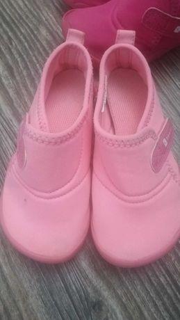 Domyos buty/kapcie 2pary