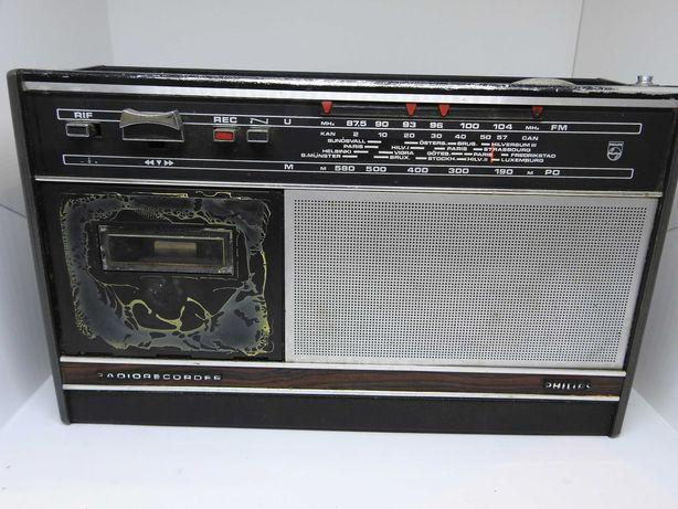 Rádios Antigos - Philips