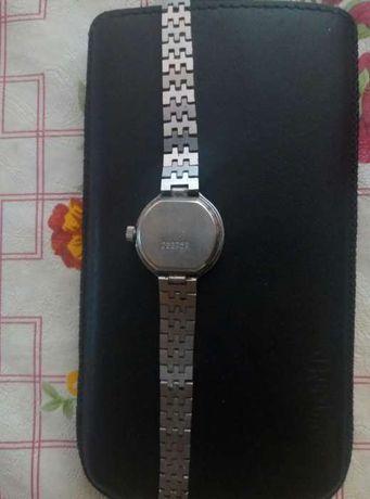 Годинник (часы) ЧАЙКА