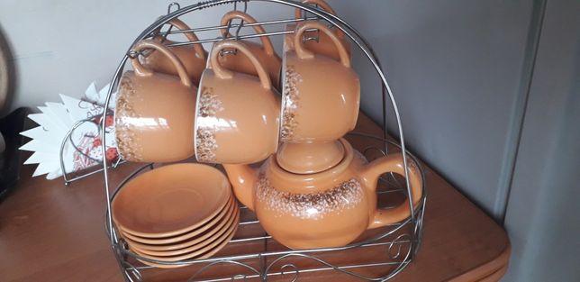 Набор чайного сервиза