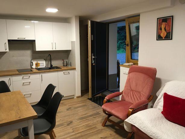 Apartament z oddzielnym wejściem - Wisła (parter, blisko centrum)