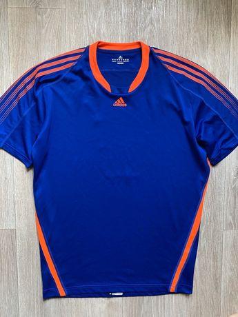 Adidas футболка оригинал XL размер адидас