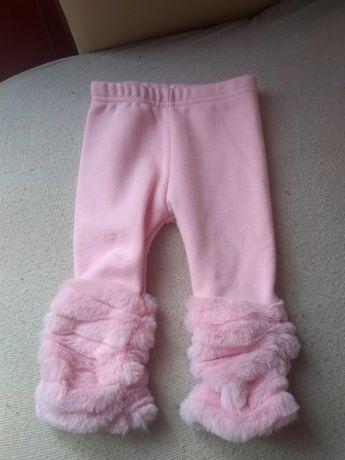 Spodnie jesień zima