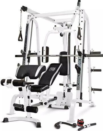 Smith machine (vários modelos) - Gym topo de gama