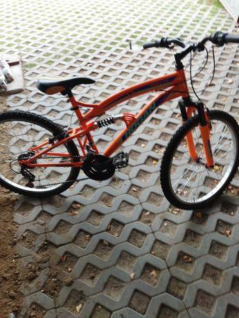 Rower górski używany