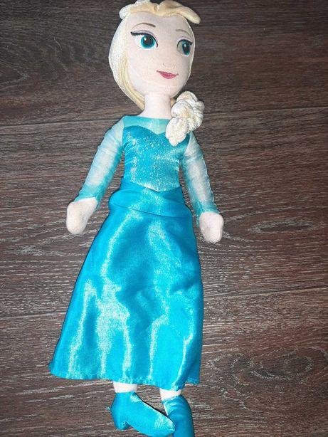 Продам куклы Эльза и Олаф.