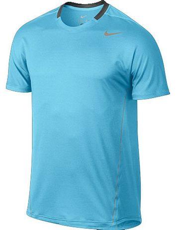 Koszulka tenisowa NIKE Premier Rafa Nadal Crew Tenis