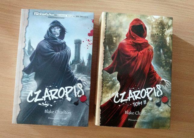 Blake Charlton - Czaropis I + II