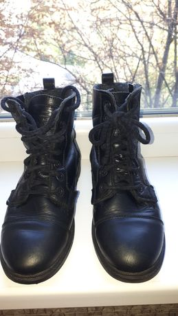 """Ботинки """" Zara """""""