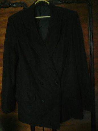 Новый классический пиджак