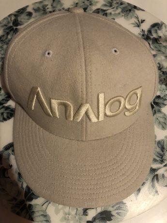 Full cap czapka