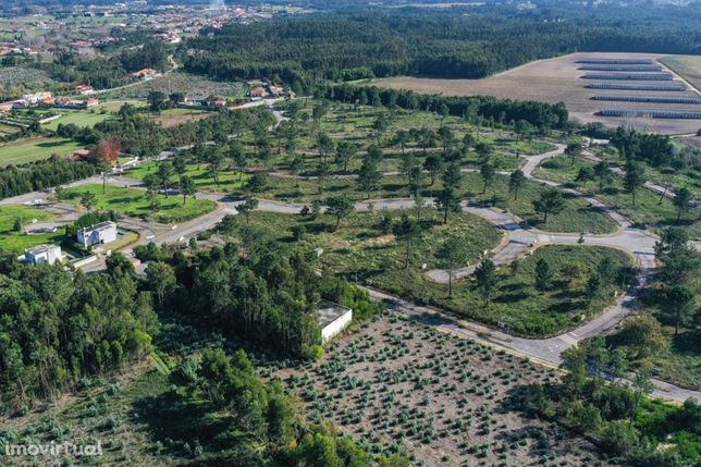 Terreno urbano, 448m2, Quinta Da Valenta/Ermida