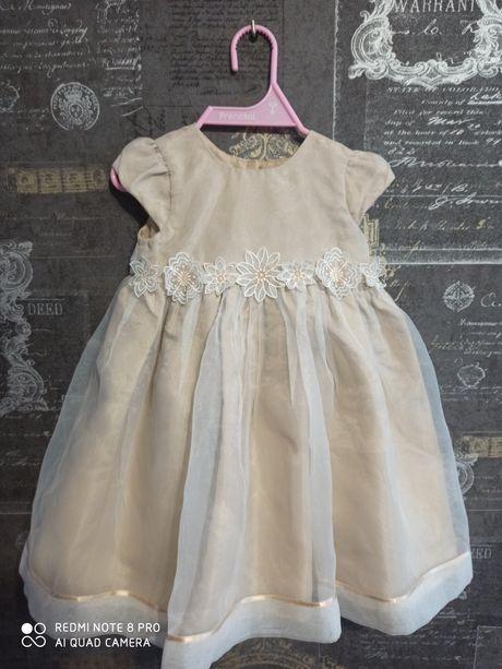 Плаття для принцеси нарядне платье wedding collection
