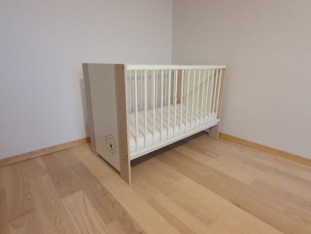 Sprzedam dziecięce łóżeczko