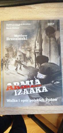 Armia Izaaka Matthew Brzezinski