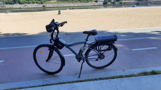 Bicicleta Elétrica - ( Vendo ou Troco )