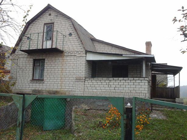 Будинок (дача). Село Озадівка