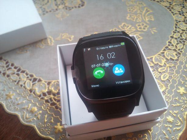 Smart Watch T8. Новые.