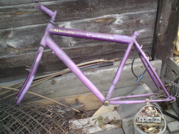 rama do roweru gorskiego
