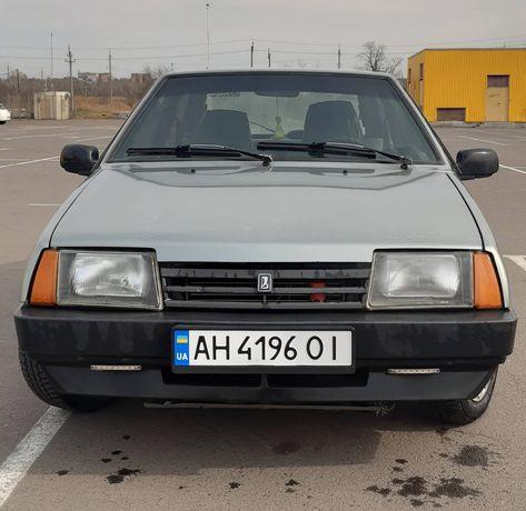 ЛАДА 2108 1991 год
