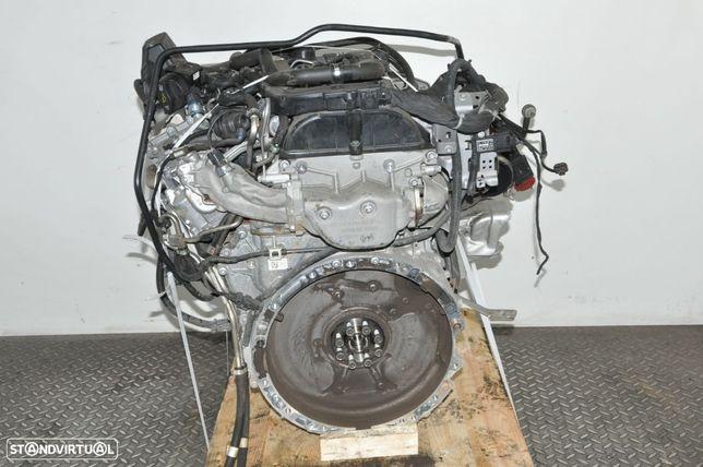 Motor MERCEDES SPRINTER 213 2.2L 129 CV - 651956