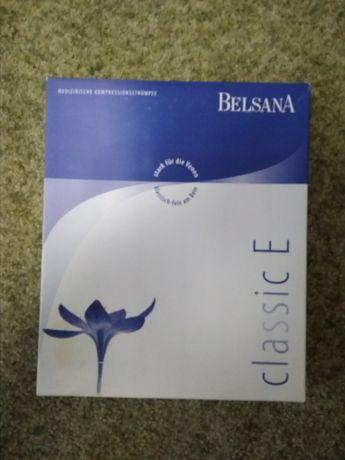 Компрессионные чулки Belsana