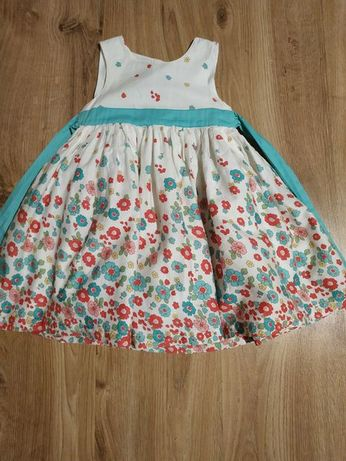 Sukienka Mothercare