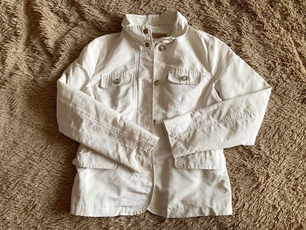 Идеальная легкая курточка ветровка Massimo Dutti