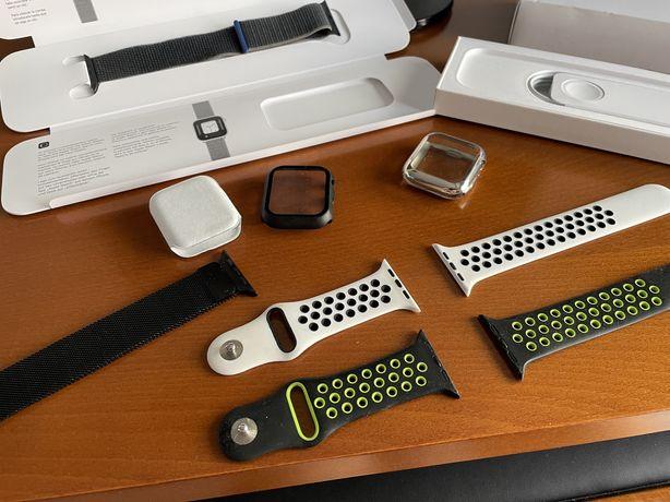 Apple watch serie 6, 44mm gps aluminio