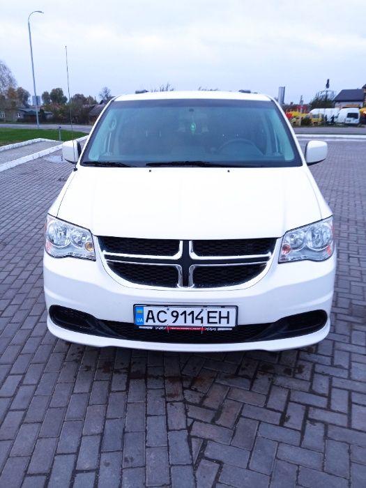 Dodge Grand Caravan Турийск - изображение 1