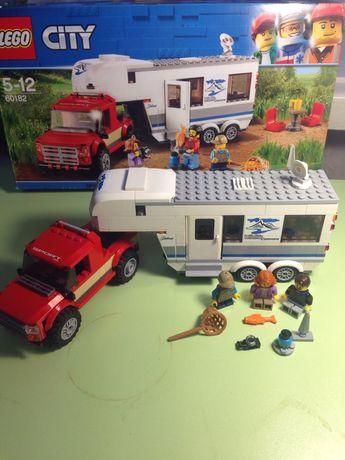 Лего пикник 5-12лет